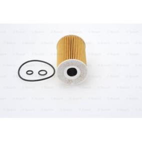 F026407023 Olejový filtr BOSCH - Obrovský výběr — ještě větší slevy