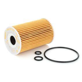 F 026 407 023 Olejový filtr BOSCH Test