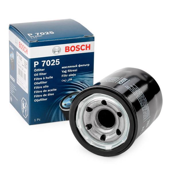 F026407025 Motorölfilter BOSCH F026408895 - Große Auswahl - stark reduziert