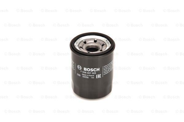 F 026 407 025 Filter BOSCH - Markenprodukte billig