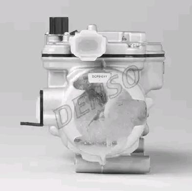 DCP51011 DENSO Kältemittel: R 134a Klimakompressor DCP51011 günstig kaufen