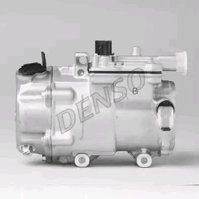 DCP51011 Kompressor, Klimaanlage DENSO DCP51011 - Große Auswahl - stark reduziert