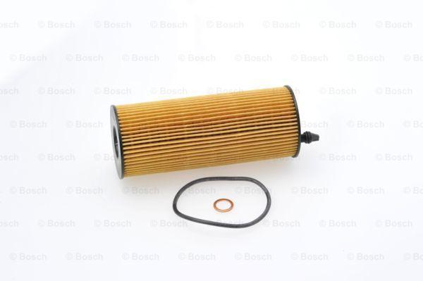 F026407072 Filter BOSCH Erfahrung