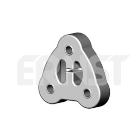 FA1 Holder exhaust system 103-922