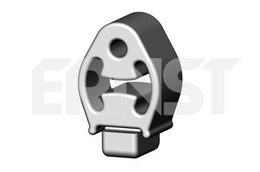ERNST: Original Halter, Abgasanlage 496162 ()