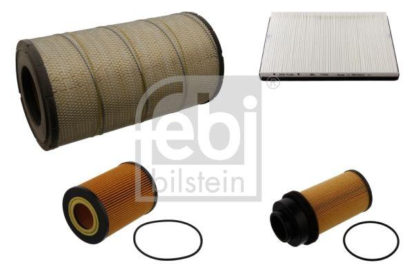 39486 FEBI BILSTEIN Kit filtri: acquisti economicamente