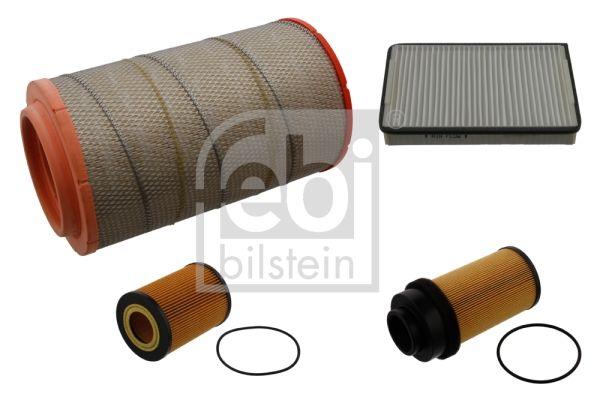 39487 FEBI BILSTEIN Kit filtri: acquisti economicamente