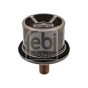 Thermostat, Kühlmittel FEBI BILSTEIN 39858 mit 24% Rabatt kaufen