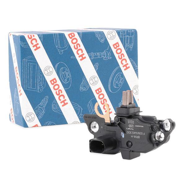 F00MA45300 Alternator Regulator BOSCH F 00M A45 300 - Huge selection — heavily reduced