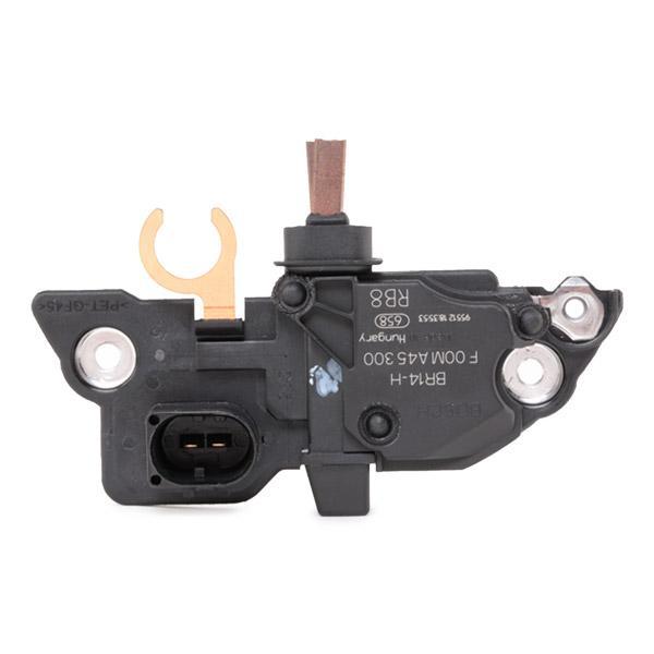F 00M A45 300 Alternator Regulator BOSCH original quality