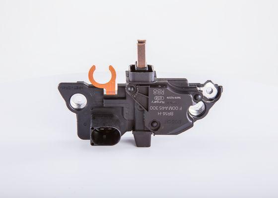 F 00M A45 300 Alternator Regulator BOSCH Test