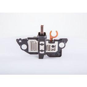 Alternator Regulator F 00M A45 300 from BOSCH