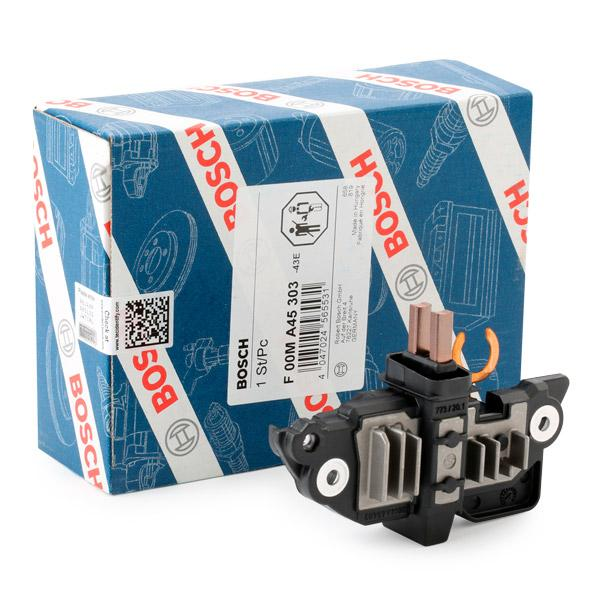 F 00M A45 303 BOSCH Generatorregler Bewertung