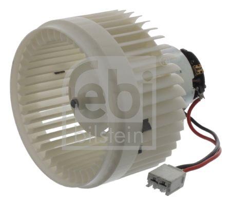 FEBI BILSTEIN: Original Heizgebläsemotor 40185 (Spannung: 12V, Nennleistung: 420W)