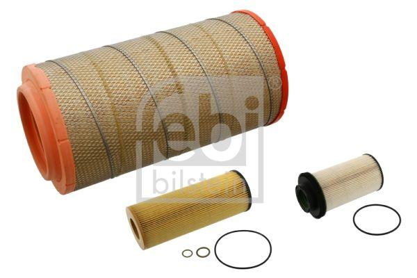 40243 FEBI BILSTEIN Kit filtri: acquisti economicamente
