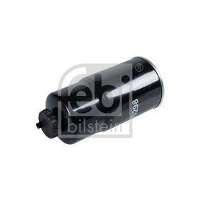 Kamoka Filtro de combustible f314501 para Iveco
