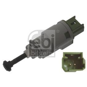 40420 FEBI BILSTEIN Schalter, Kupplungsbetätigung (GRA) 40420 günstig kaufen