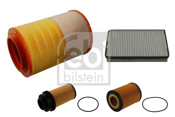 Køb FEBI BILSTEIN Filter-sæt 40830 lastbiler