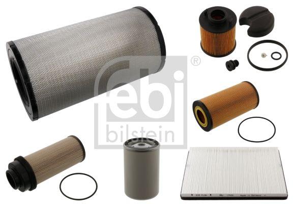 FEBI BILSTEIN Kit filtri 43591 acquisti con uno sconto del 17%