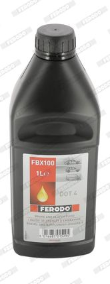 Liquido freni FBX100 acquista online 24/7