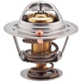 8MT 354 774-271 HELLA Öffnungstemperatur: 82°C, mit Dichtung D1: 48mm Thermostat, Kühlmittel 8MT 354 774-271 günstig kaufen