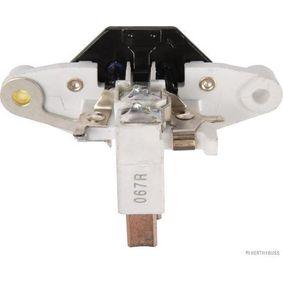 35000143 Alternator Regulator HERTH+BUSS ELPARTS 35000143 - Huge selection — heavily reduced