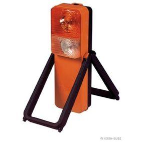 80690031 HERTH+BUSS ELPARTS Tipo de lâmpada: HS3 Luzes de advertência 80690031 comprar económica