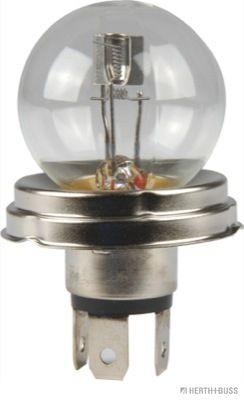 89901091 HERTH+BUSS ELPARTS Glühlampe, Fernscheinwerfer für MERCEDES-BENZ online bestellen