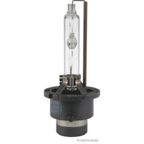 D2S HERTH+BUSS ELPARTS 35W, D2S (Gasentladungslampe), 85V, Xenon Farbtemperatur: 4300K Glühlampe, Fernscheinwerfer 89901220 günstig kaufen