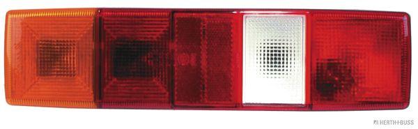 Componenti luce posteriore 82842533 HERTH+BUSS ELPARTS — Solo ricambi nuovi