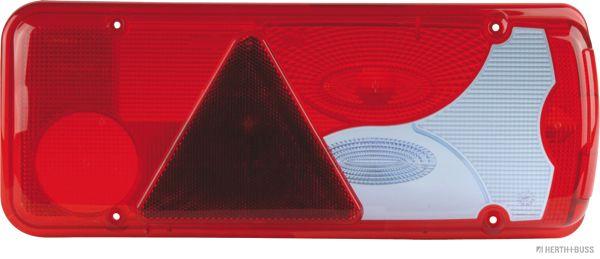 Luce posizione 83832221 HERTH+BUSS ELPARTS — Solo ricambi nuovi