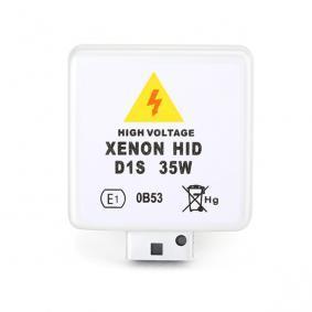 """89901320 Ampoule, projecteur longue portée HERTH+BUSS ELPARTS - L""""expérience à prix réduits"""