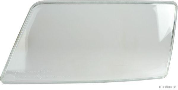 81658302 HERTH+BUSS ELPARTS Streuscheibe, Hauptscheinwerfer für MAN online bestellen