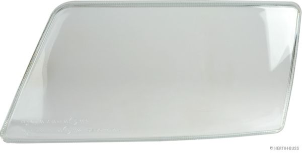 81658302 HERTH+BUSS ELPARTS Streuscheibe, Hauptscheinwerfer billiger online kaufen