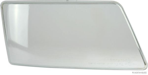 81658303 HERTH+BUSS ELPARTS Streuscheibe, Hauptscheinwerfer für MAN online bestellen