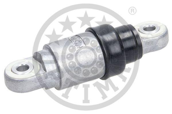 OPTIMAL: Original Schwingungsdämpfer, Keilrippenriemen 0-N2169 ()