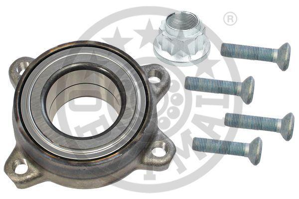 10094 Bremsbeläge OPTIMAL 10094 - Große Auswahl - stark reduziert