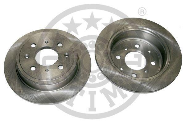 Bremsscheibe OPTIMAL BS-0830 Bewertungen