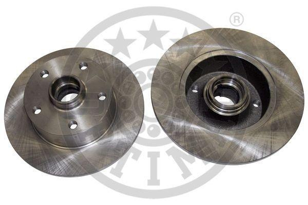 Scheibenbremsen OPTIMAL BS-4310