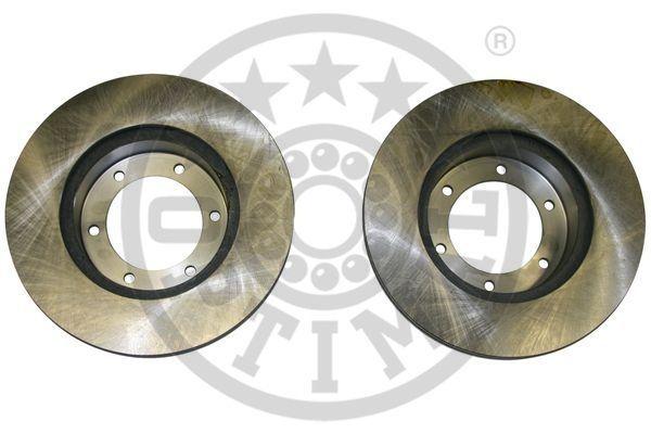Volkswagen TARO OPTIMAL Disque BS-4970