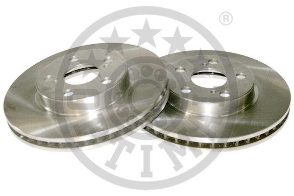 Bremsscheibe OPTIMAL BS-5400