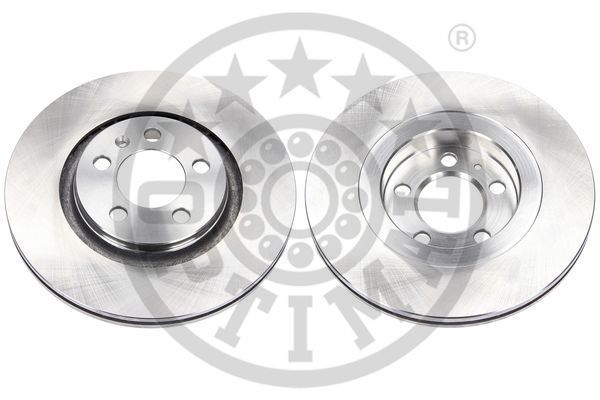 Bremsscheibe OPTIMAL BS-5460