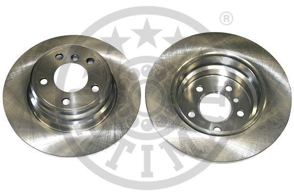 Bremsscheibe OPTIMAL BS-6230
