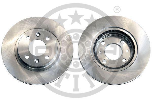OPTIMAL Bremsscheibe BS-6400