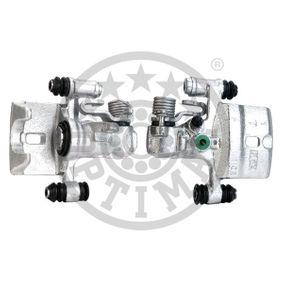 BS7480 Bremsscheibe OPTIMAL BS-7480 - Große Auswahl - stark reduziert