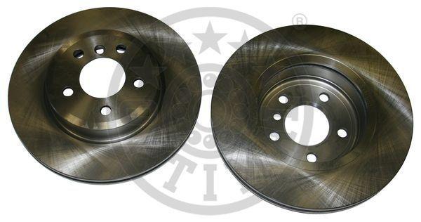 Bremsscheiben OPTIMAL BS-7596