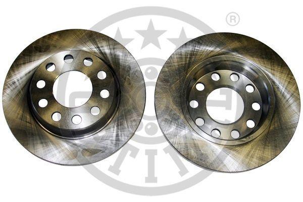 Bremsscheibe OPTIMAL BS-8040