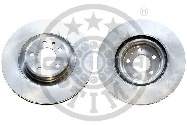 Bremsscheiben OPTIMAL BS-8508