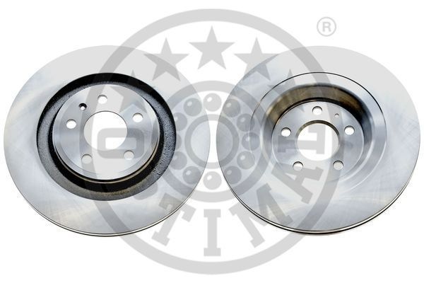 Bremsscheiben OPTIMAL BS-8582