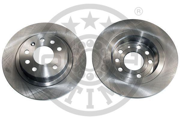 Bremsscheiben OPTIMAL BS-8614